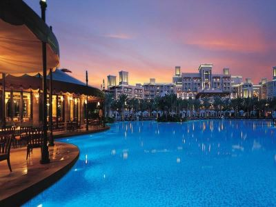 Top 10 luxury hotels in Dubai | Middle East travel inspiration
