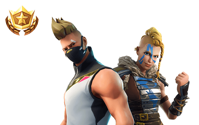 Battle Pass Season 5 Battle Pass