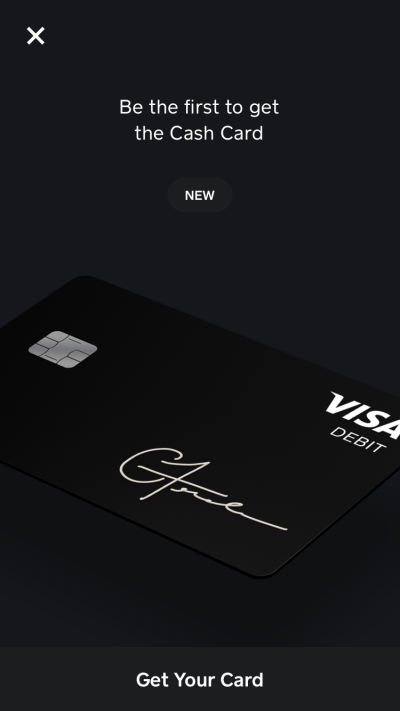 Here's how to order Square's new prepaid card - The Verge