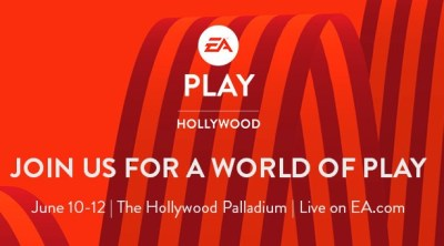 EA Play 2017 Playable Game Lineup Unveiled; Player FanFest to Feature Performances by Nas, DJ ...