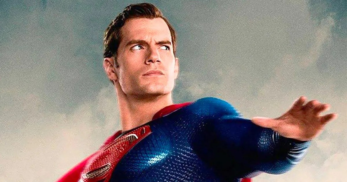 Henry Cavill Says He ll Be Back as Superman Soon