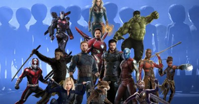What Storm Area 51 May Look Like Told Through Infinity War Footage