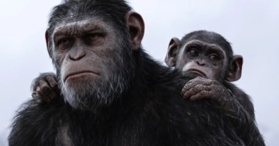 War for the Planet of the Apes Featurette Explores Caesar's Legacy