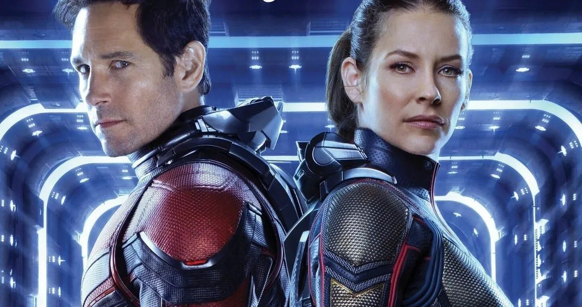 Ant Man 2 Gives Wasp a Different Kind of Origin Story