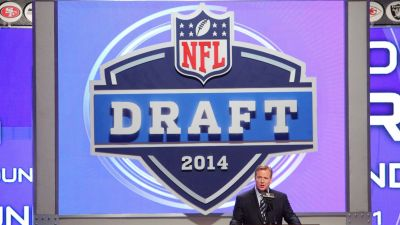2015 NFL Draft: Date, Time, Place & The Full List Of Draft Picks Owned By Your Houston Texans ...