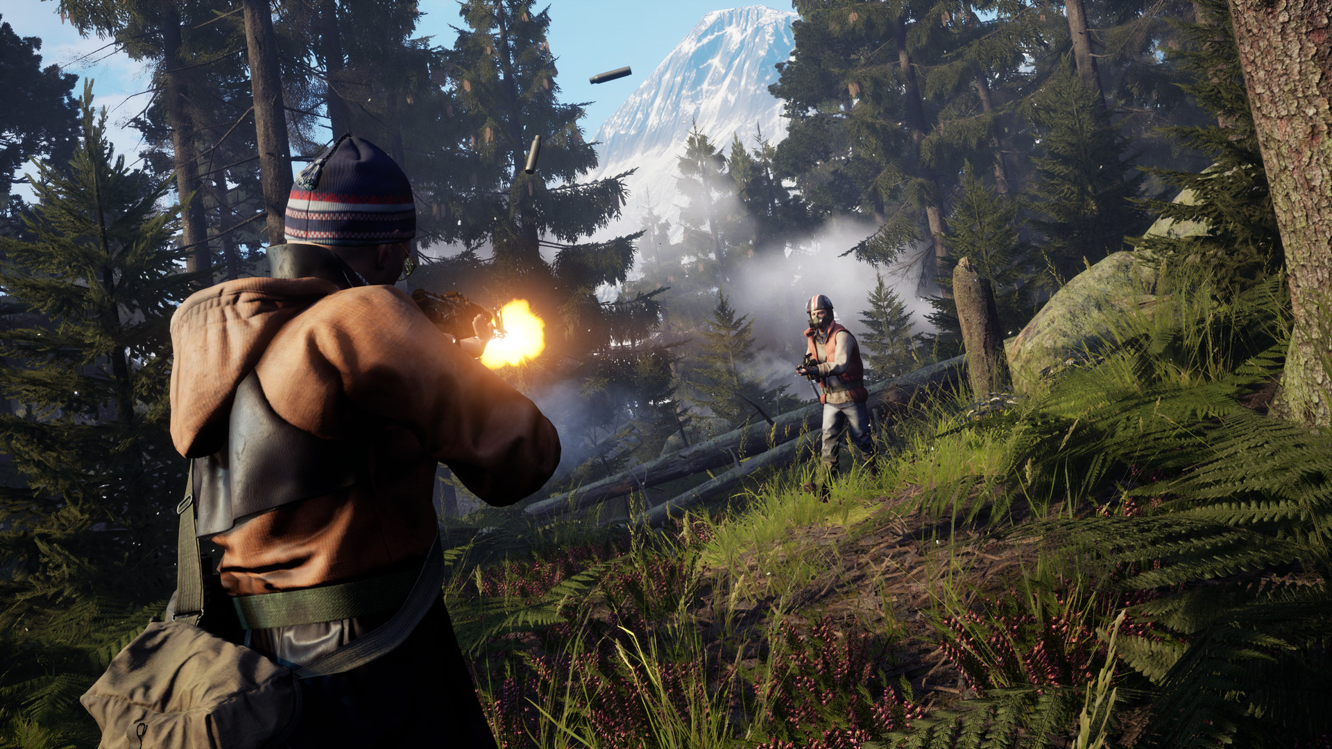 Vigor is a new survival game from the studio behind Arma and DayZ     Vigor is a new survival game from the studio behind Arma and DayZ   Polygon