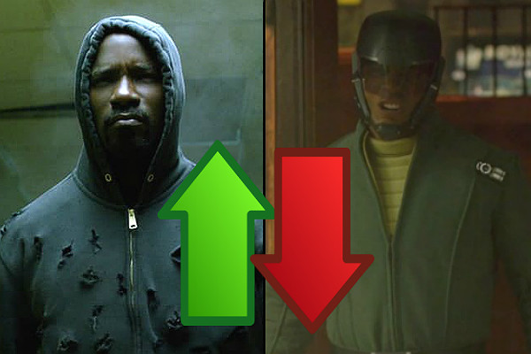 Marvel s Luke Cage  10 Ups And 2 Downs From Season 1