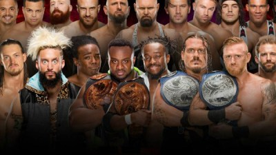7 Major Problems With RAW Vs. SmackDown At WWE Survivor Series