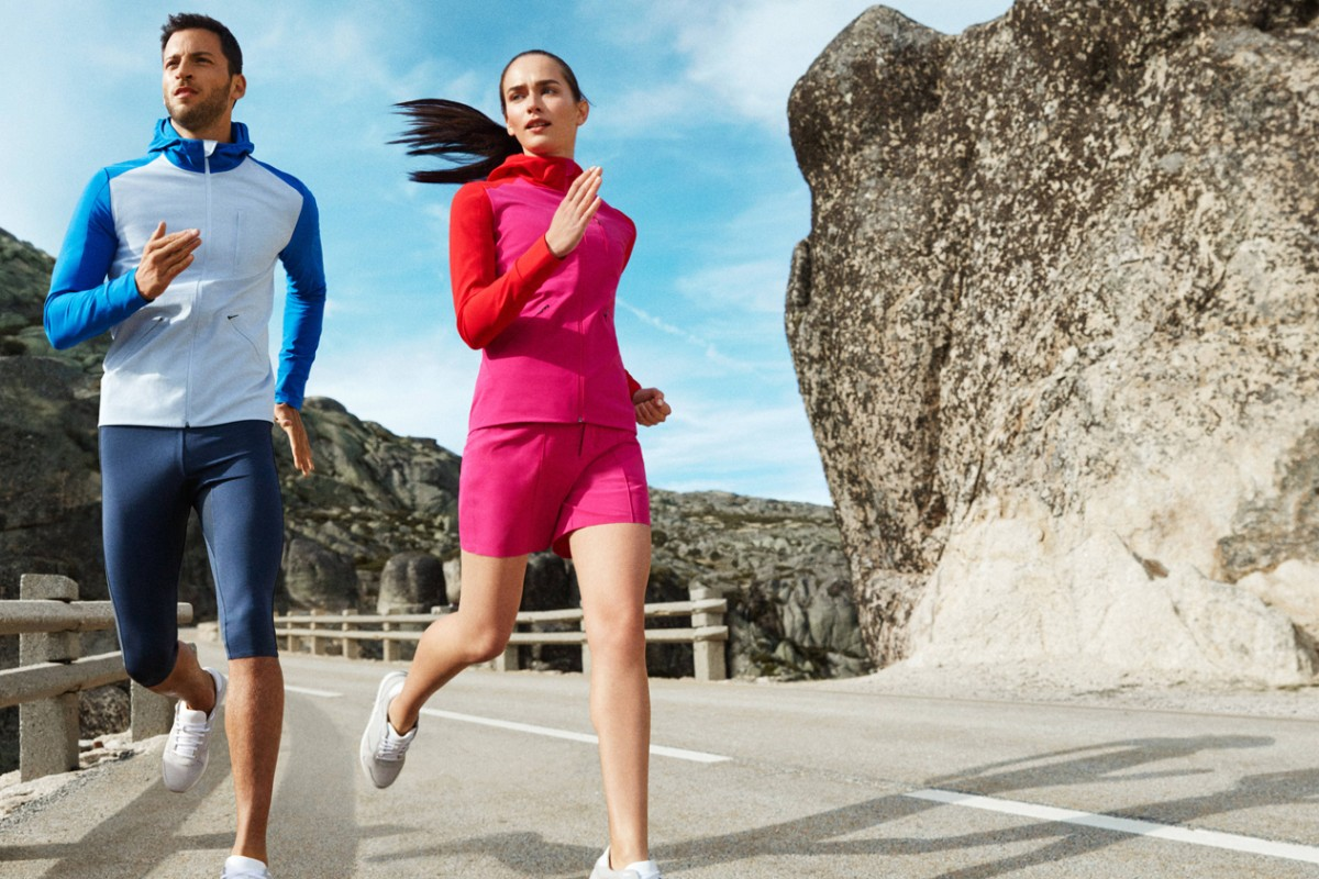 Luxury fashion brands are embracing athleisure | Style ...