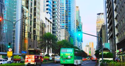 Makati City Facts and Figures | ZipMatch