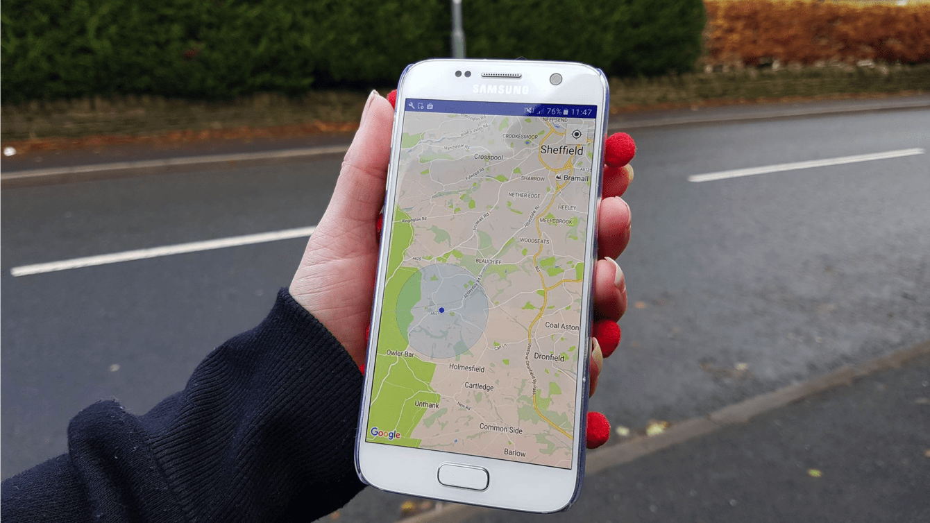 Create Location Aware Android Apps with Google Maps   Android Authority