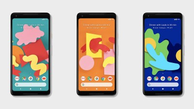 Here's how Google created those awesome Pixel 2 wallpapers - Android Authority