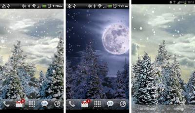 Best paid live wallpapers for Android tablets - Android Authority