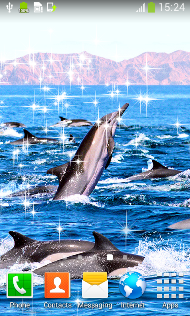 Dolphins Live Wallpapers | Download APK for Android - Aptoide