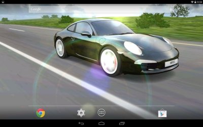 3D Car Live Wallpaper | Download APK for Android - Aptoide