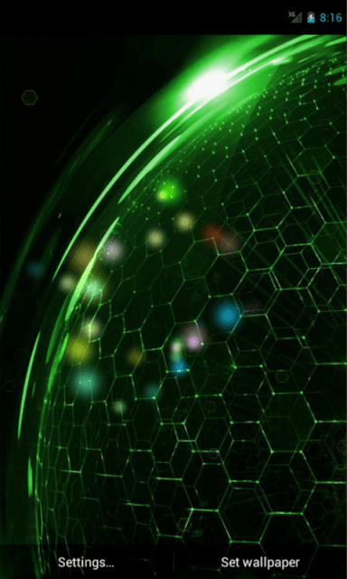 HTC Droid DNA Live Wallpaper | Download APK for Android - Aptoide