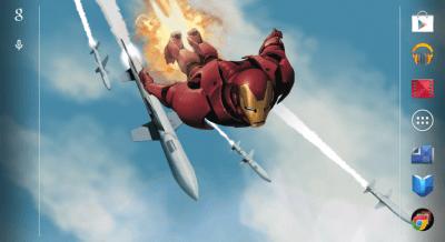 Marvel Heroes Live Wallpaper   Download APK for Android - Aptoide