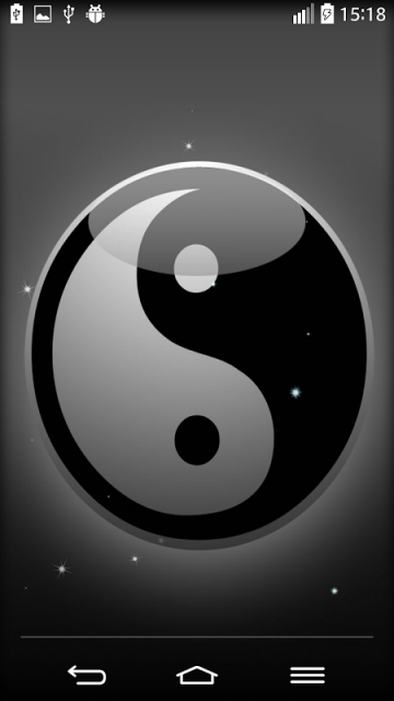 Yin Yang Live Wallpaper | Download APK for Android - Aptoide