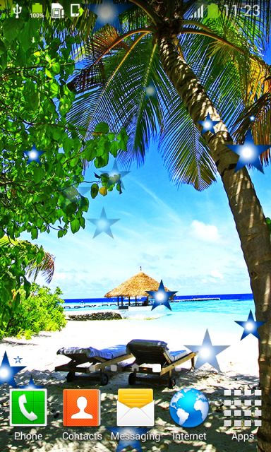 Tropical Beach Live Wallpapers | Download APK for Android - Aptoide