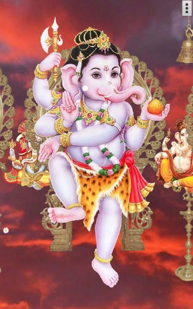 4D Ganesh Live Wallpaper | Download APK for Android - Aptoide