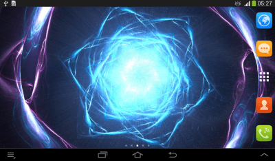 Electric Live Wallpaper | Download APK for Android - Aptoide