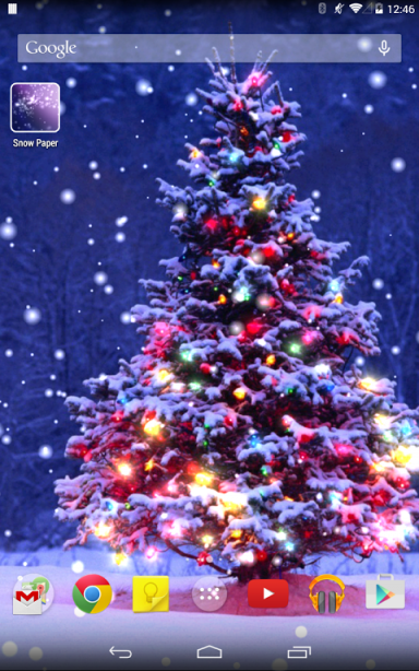 Christmas Live Wallpaper | Download APK for Android - Aptoide