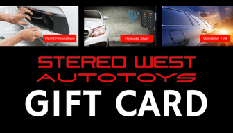 Stereo West Autotoys Car Audio and Accessories, Omaha, NE