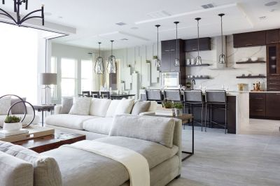Inside The reNEWable Living Home | Hanley Wood | Design ...