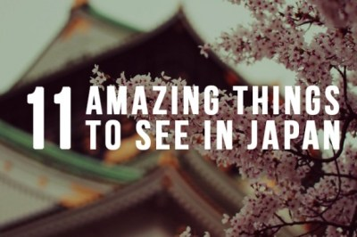 Top 11 Amazing Things to See in Japan - Create + Discover with PicsArt