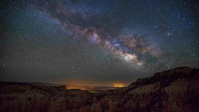 Publican el mapa más detallado de la Vía Láctea (FOTO, VIDEO) - RT