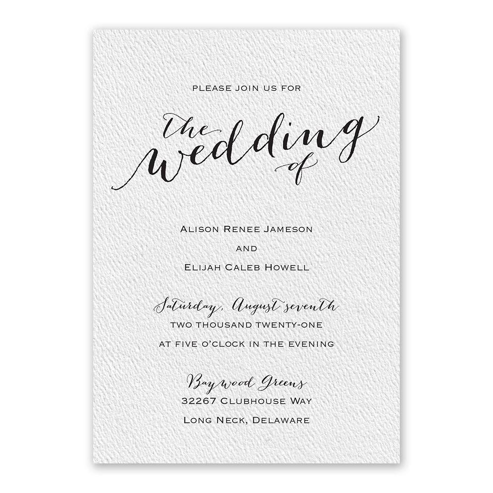 elegant wedding invitations cheap elegant wedding invitations Elegant Wedding Invitations Playful Pair Invitation