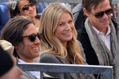 Gwyneth Paltrow hoped to 'reinvent' divorce after Chris Martin split - UPI.com