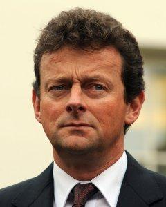 Tony Hayward News | Photos | Quotes | Wiki - UPI.com