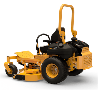 New 2018 Cub Cadet Pro Z 560L KW Lawn Mowers in Bowling Green & Glasgow, KY   Stock Number ...