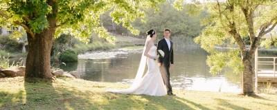Winery Wedding Venue Brisbane | Cedar Creek Estate