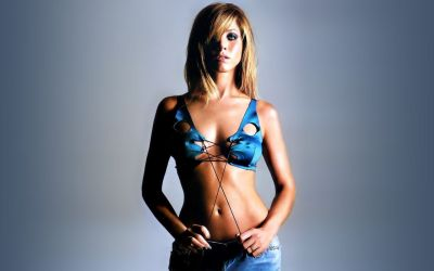 Jennifer Aniston Hot Wallpapers (+18)
