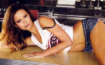 Summer Glau Hot Wallpapers (+18)