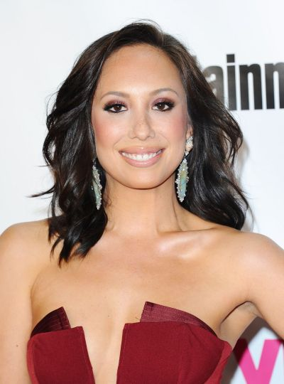 Cheryl Burke – VH1 Big In 2015 With Entertainment Weekly Awards in LA