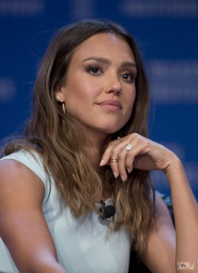 Jessica Alba - 2016 Milken Institute Global Conference in Beverly Hills, CA 5/3/2016