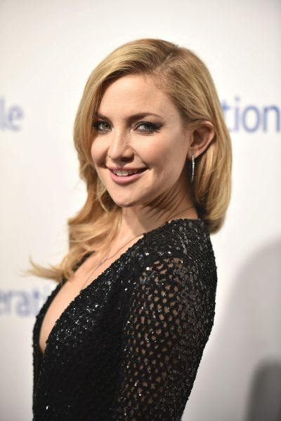 Kate Hudson - Operation Smile's 14th Annual Smile Gala in New York City 5/12/2016