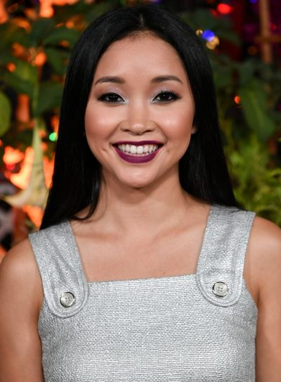Lana Condor – Teen Vogue Young Hollywood Party in Los Angeles 09/23/2016