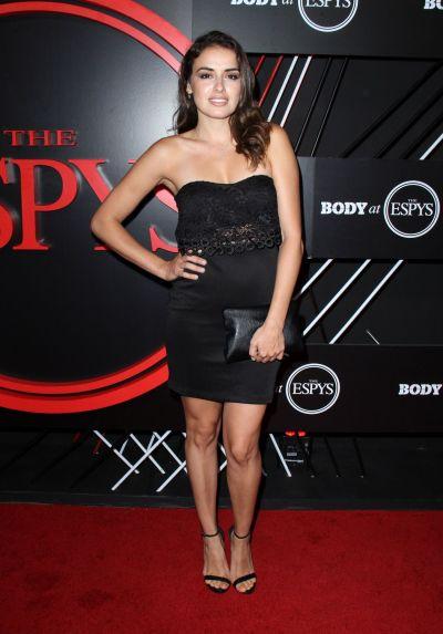 Vanessa Vasquez – BODY at ESPYS Party in Los Angeles 07/11/2017