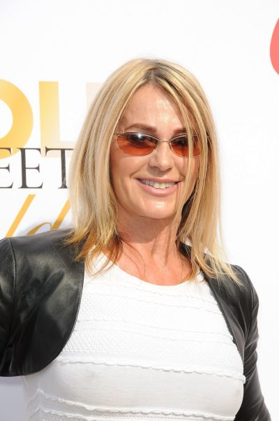 Nadia Comaneci – Gold Meets Golden Awards in Los Angeles