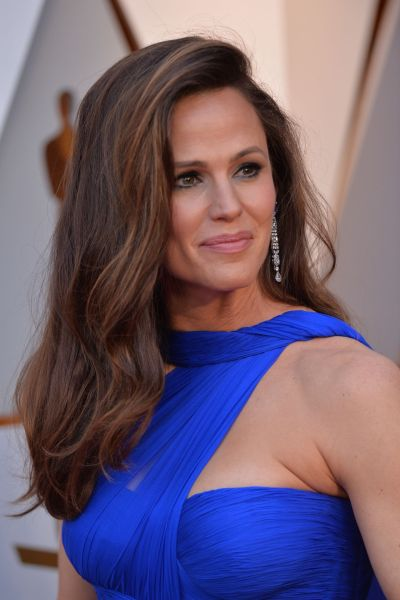 Jennifer Garner – Oscars 2018 Red Carpet