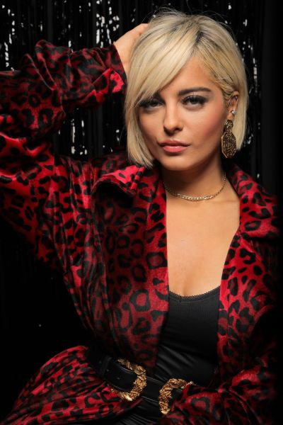 Bebe Rexha - Variety Hitmakers Brunch Portait Shoot in LA 12/01/2018