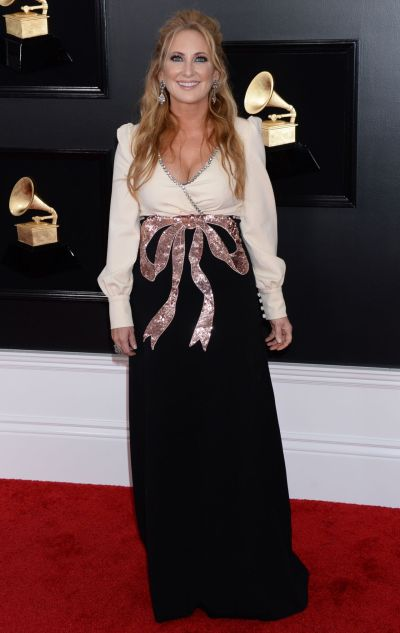 LeeAnn Womack – 2019 Grammy Awards