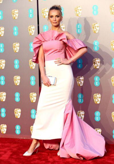 Tatiana Korsakova – BAFTA 2019