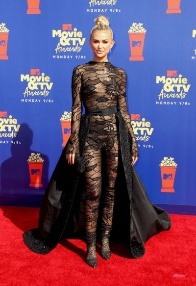 Lala Kent – 2019 MTV Movie & TV Awards in LA