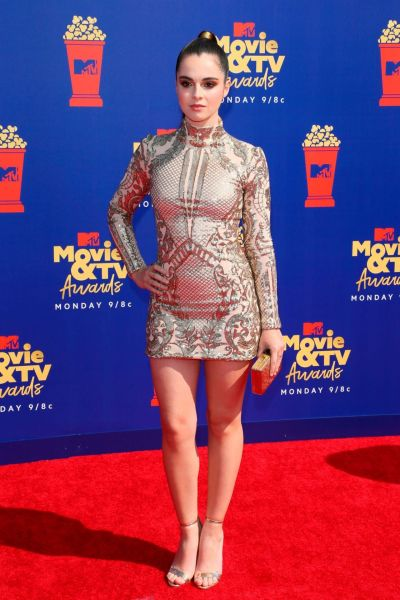 Vanessa Marano – 2019 MTV Movie & TV Awards in LA