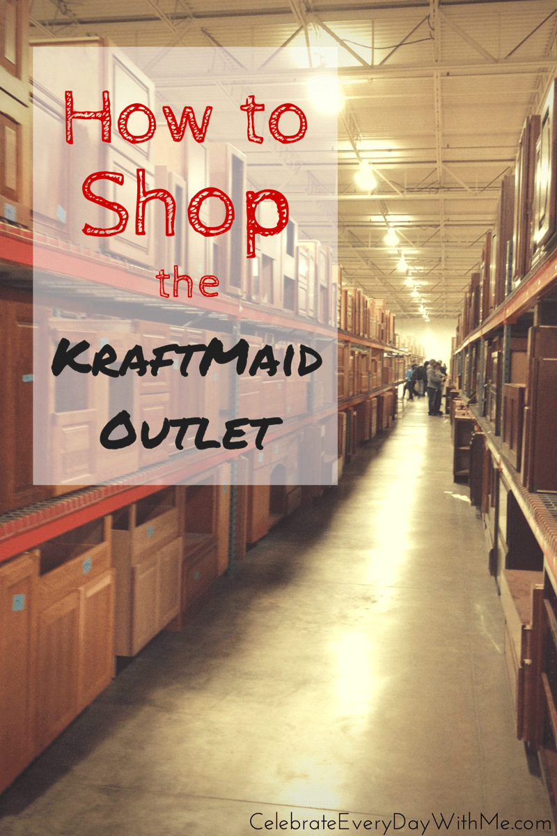 kraftmaid outlet kraftmaid kitchen cabinet prices How to Shop the Kraftmaid Outlet